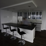 Home and Kitchen Construction and Architecture